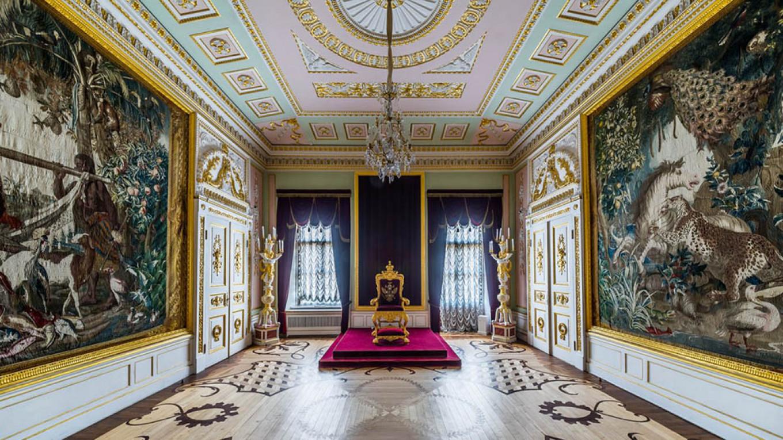 Gatchina Palace Press Service