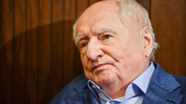 Mark Zakharov Igor Ivanko / Moskva News Agency