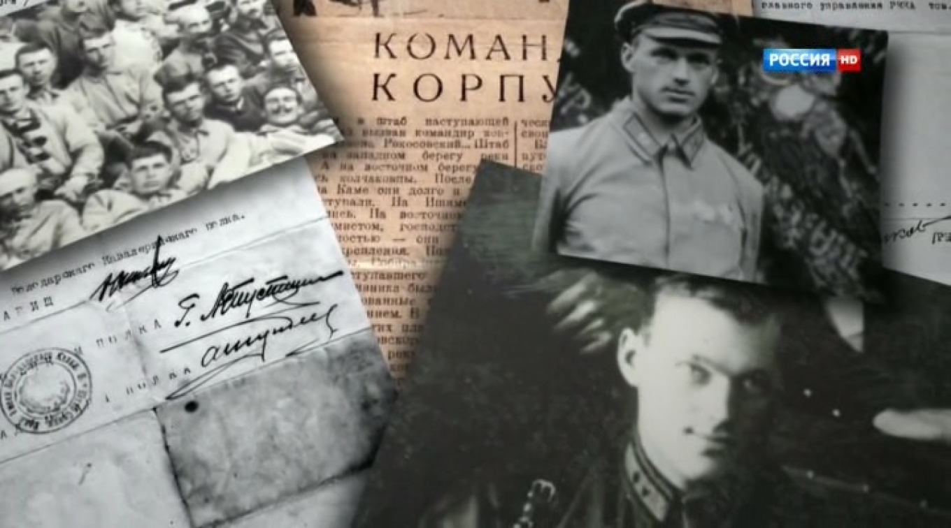 The life and times of Konstantin Rokossovsky.