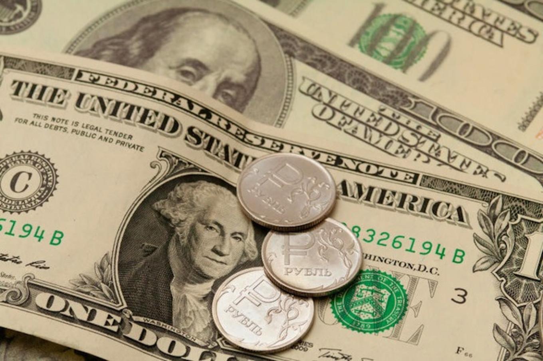 Ruble Weakens Past 40 Per Dollar On Oil Price Falls And Ukraine Skirmishes