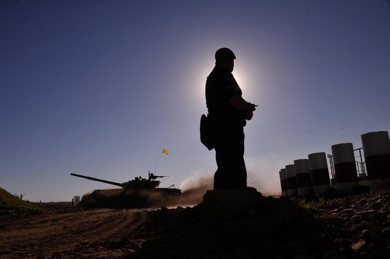 Dozens of Russian Mercenaries Killed in Libya – Meduza