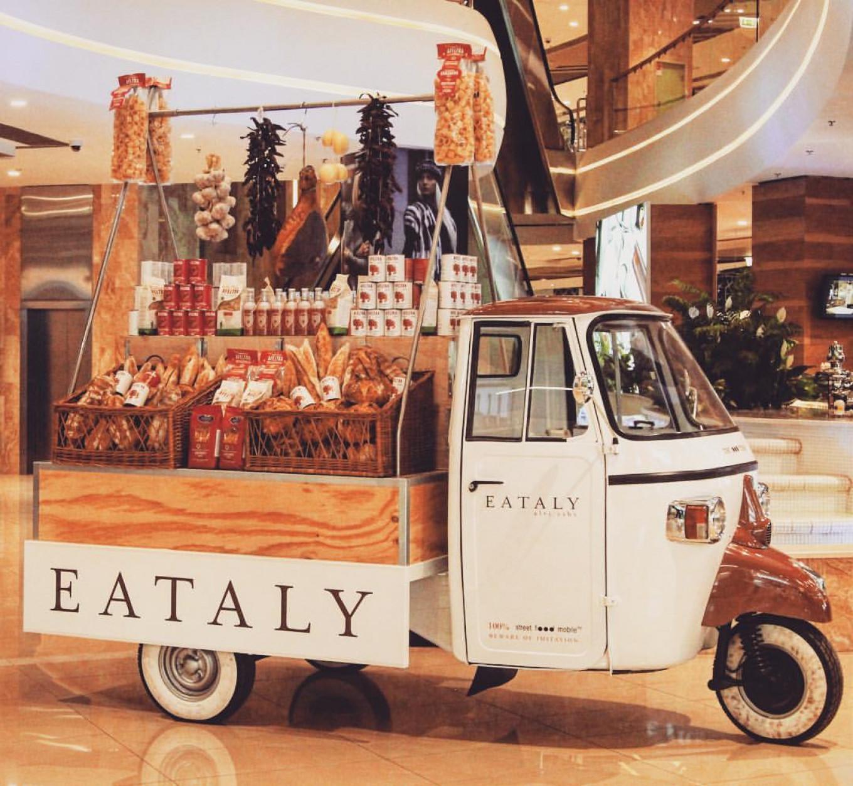 Eataly Eataly/Facebook
