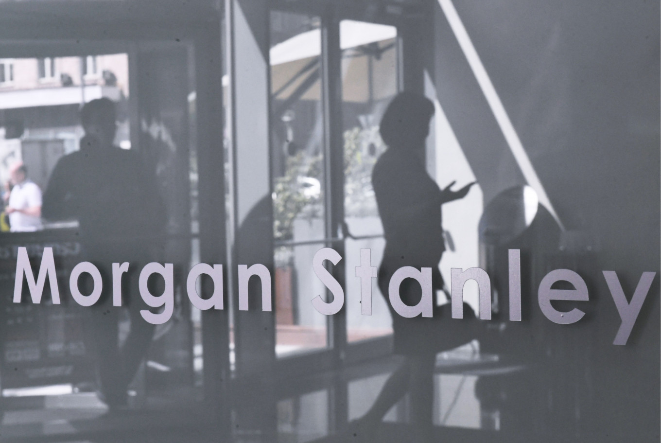 Morgan Stanley to Shut Down Its Russian Banking Business - The