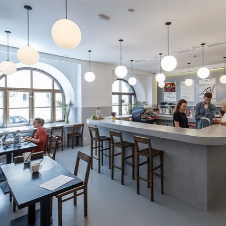 MMOMA Cafe  Restaurant Website