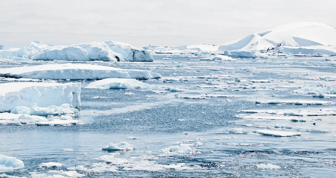 Arctic Warming Faster Than Previously Thought – Study - The Moscow Times