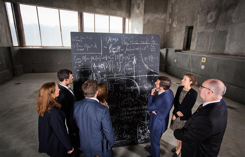 Frances Newbery, Alexei Belov, Anton Zakharov, Alina Korbut, Vasiliy Gorbachev, Polina Maltseva, Mikhail Mokrinskiy