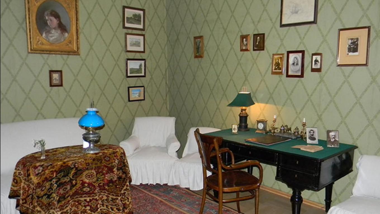 The Chekhov House Museum
