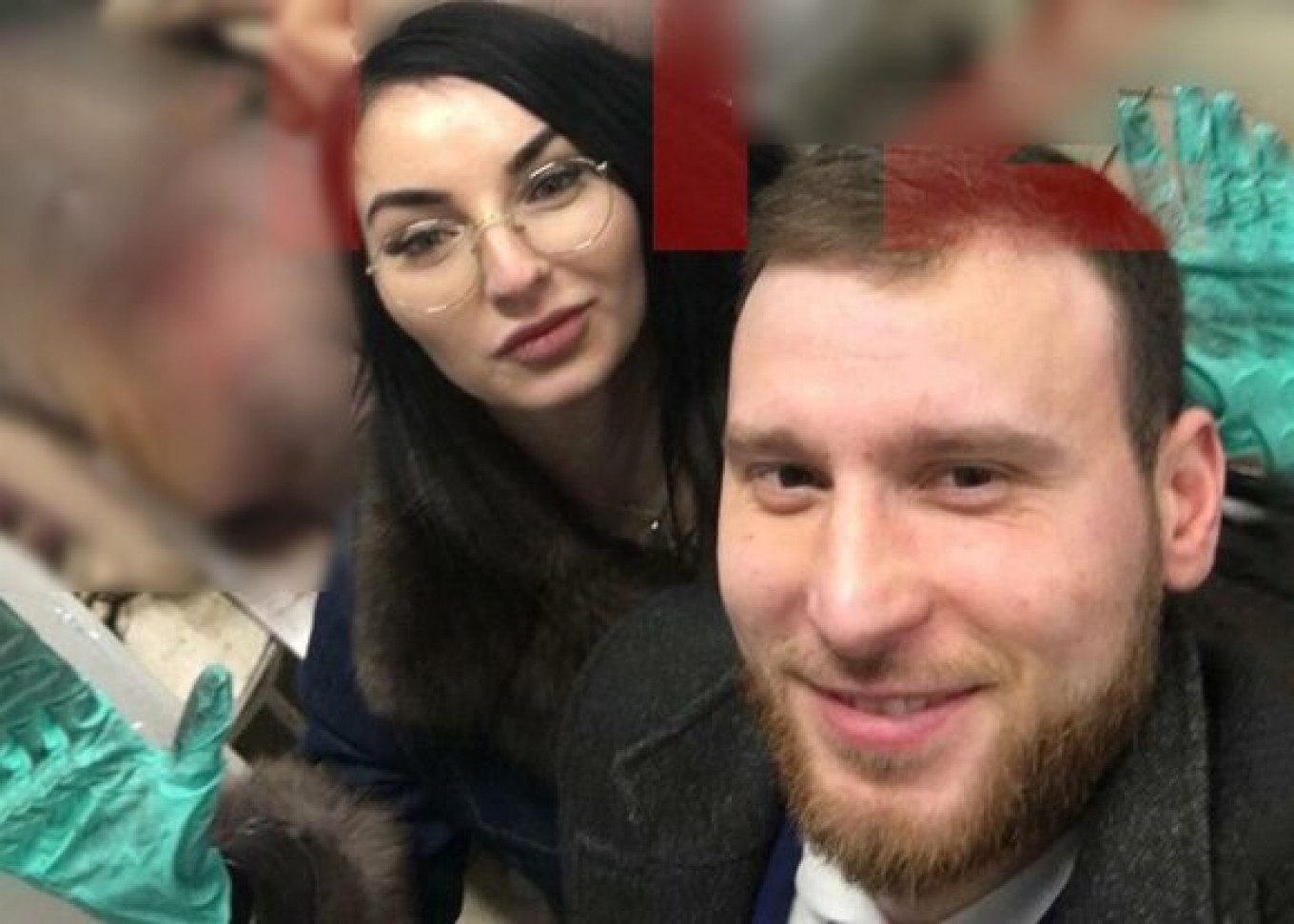 Russian Police Officer Fired Over Morgue Selfies - News