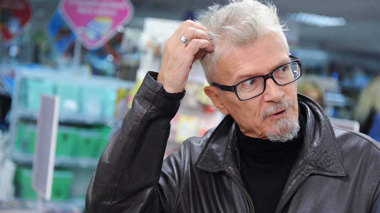 Eduard Limonov Anton Belitsky / TASS