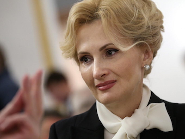 Irina Yarovaya TASS