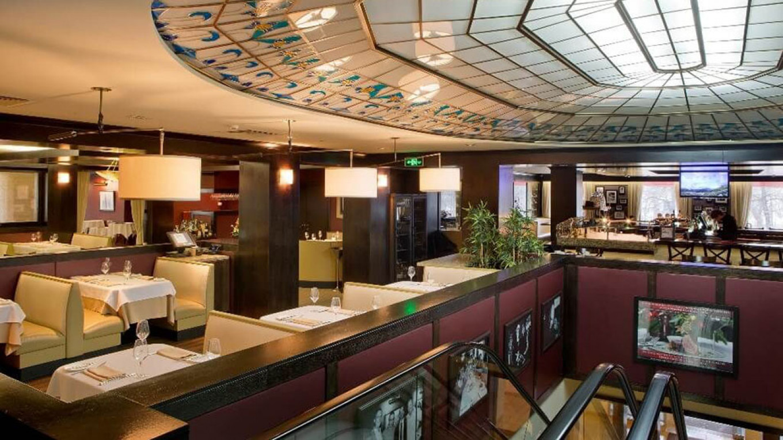 Chicago Grill & Bar