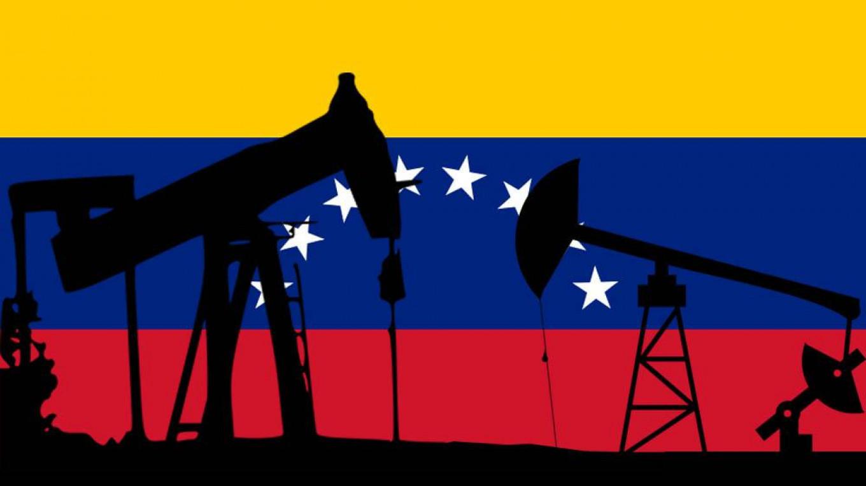 Venezuelan oil economy is shrinking