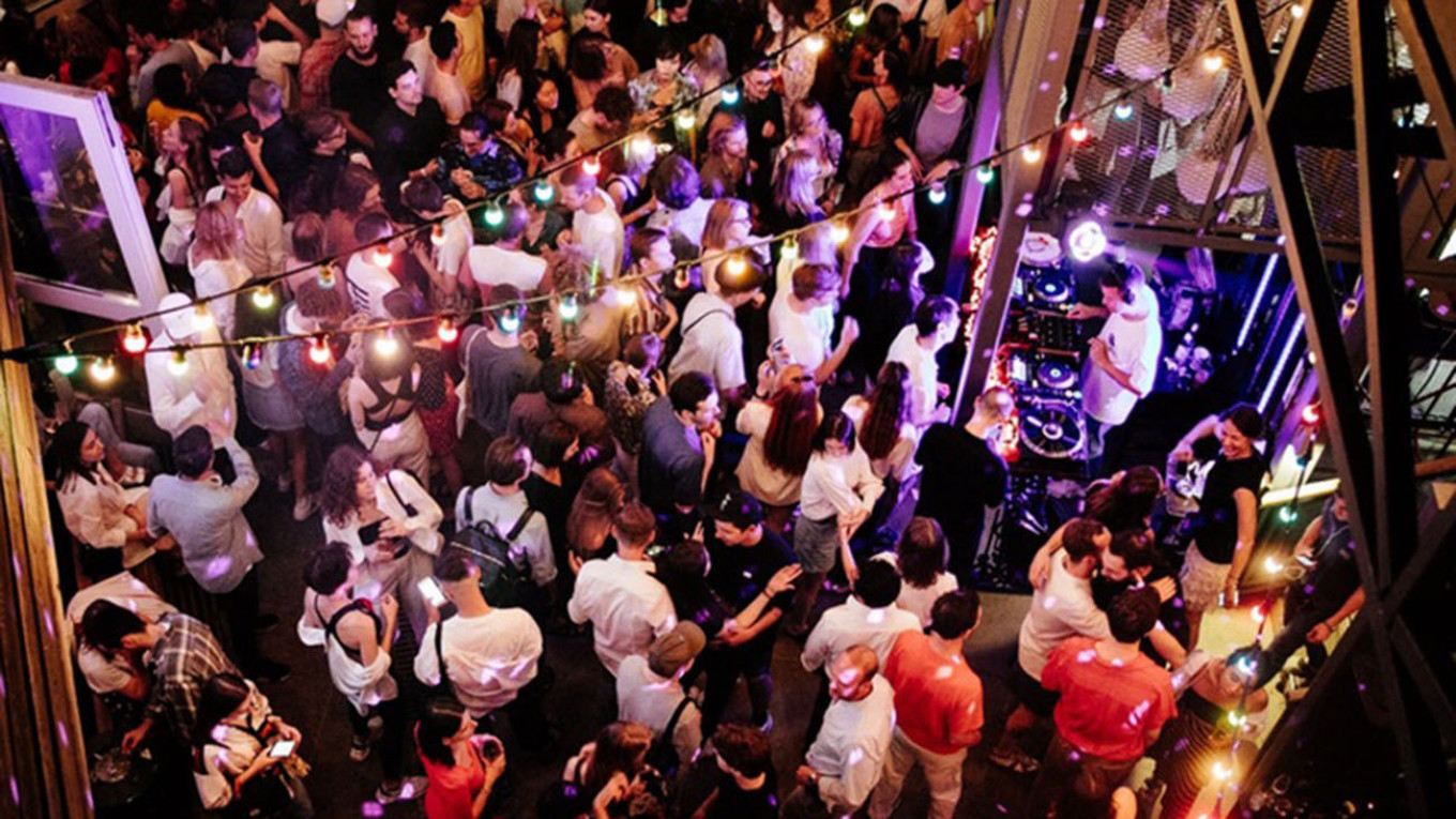 the hottest new year s parties in moscow the moscow times hottest new year s parties in moscow
