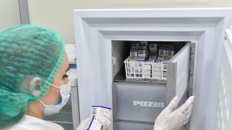 Russia Accuses Slovak Watchdog of Sputnik V 'Sabotage,' Demands Return of Vaccines