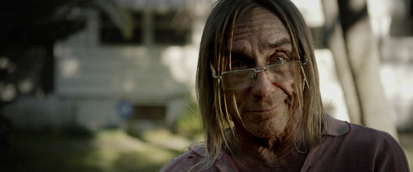 One-time Stooges frontman and solo artist Iggy Pop embarks on a voyage of self-discovery in 'To Stay Alive: A Method.'				 				BEAT FILM FESTIVAL