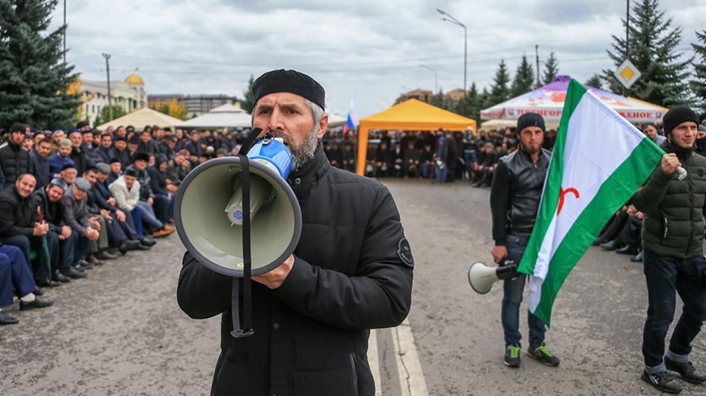 Vladimir Smirnov / TASS