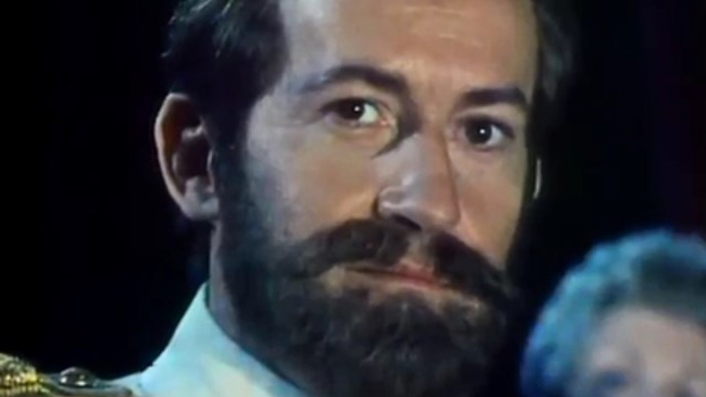 """The Fall of Eagles"" BBC Television Centre"