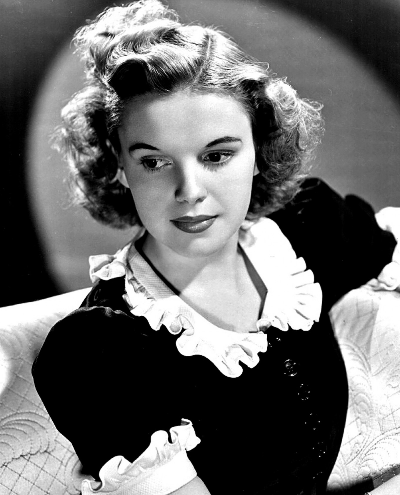 Judy Garland was one of Hollywood's greatest stars of the mid-20th century. PIXABAY
