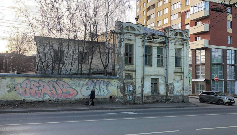 A century ago, Ivanovo was a wealthy industrial powerhouse. Felix Light / MT