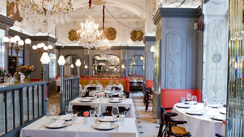 Brasserie Most