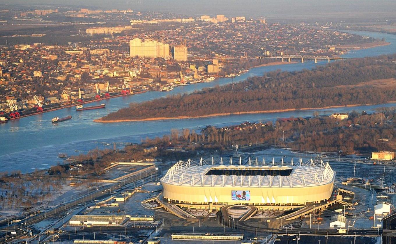 Rostov Arena kremlin.ru