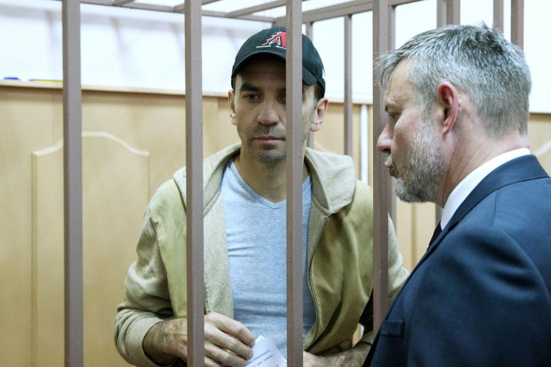 Mikhail Abyzov Kirill Zykov / Moskva News Agency