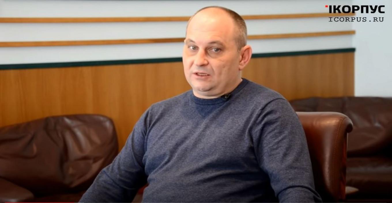 Leonid Kharchenko Screenshot Youtube