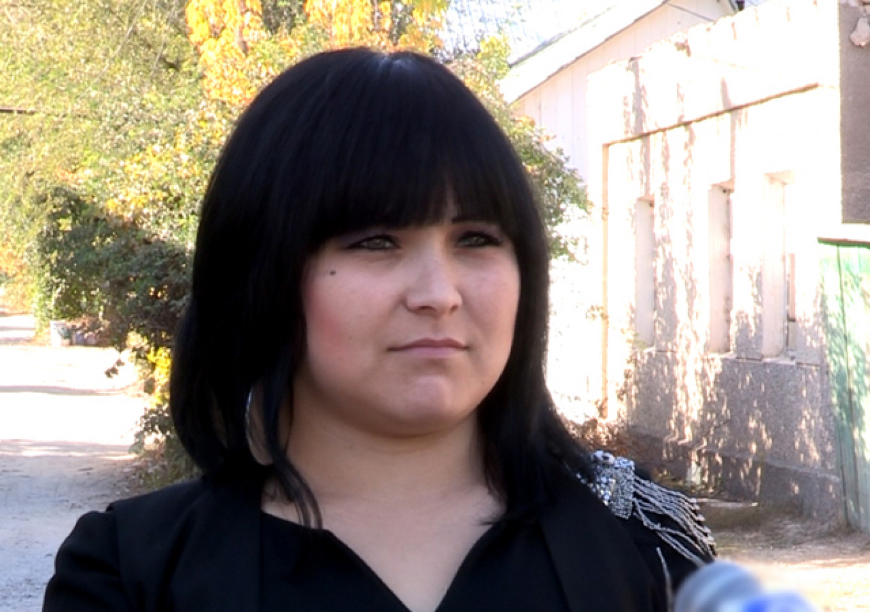 Fatima Musabayeva Youtube