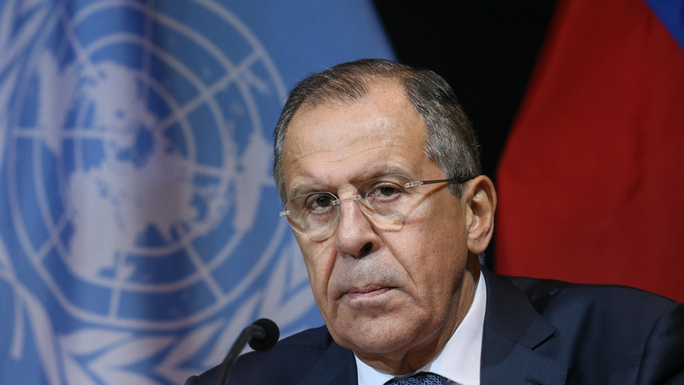 Russia Suggests Middle East Peace Conference