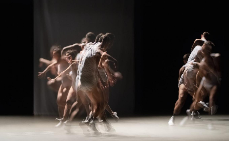 """Scene from """"FN""""Juri Sederenko, courtesy of Context.  Diana vishneva"""