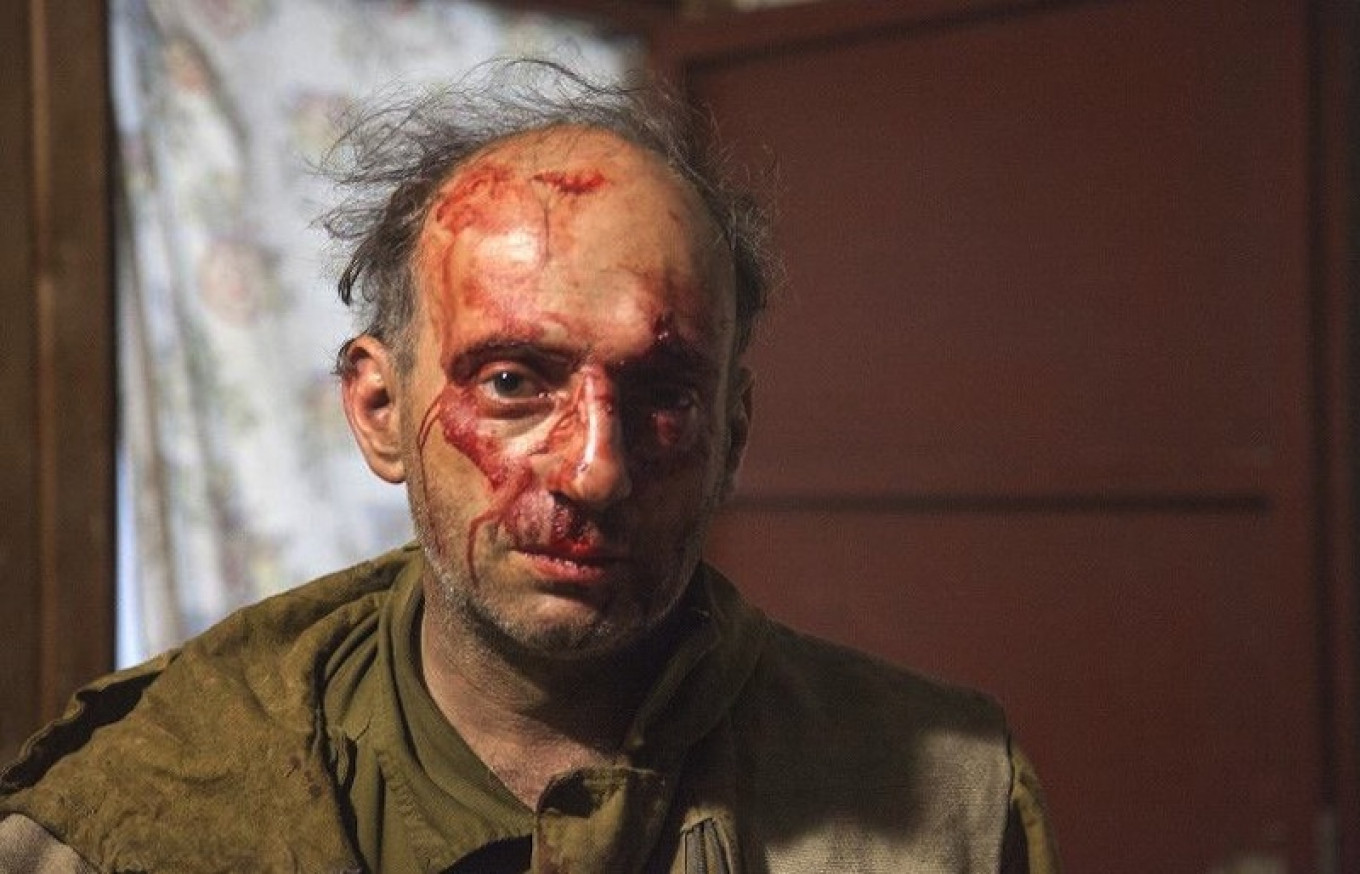 Greenpeace environmental lawyer Mikhail Kreindlin warned his colleagues on the night of the campsite attack.  Greenpeace