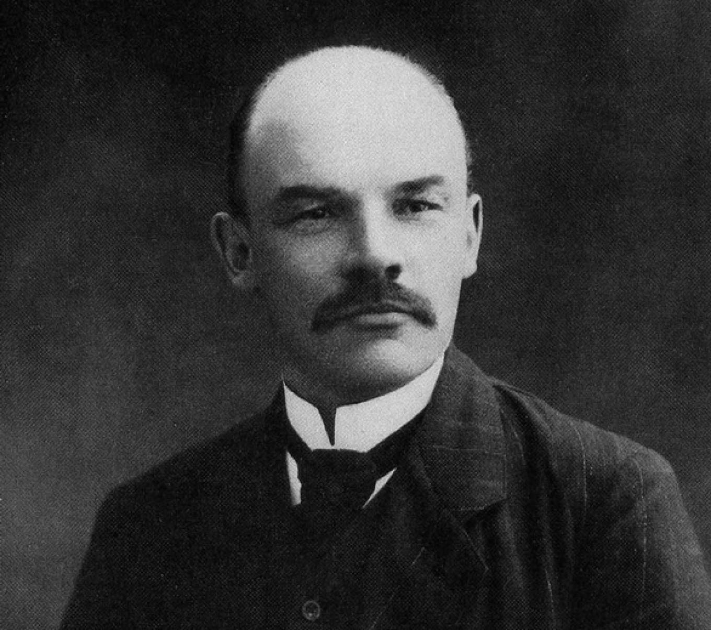 Vladimir Lenin  Project 1917