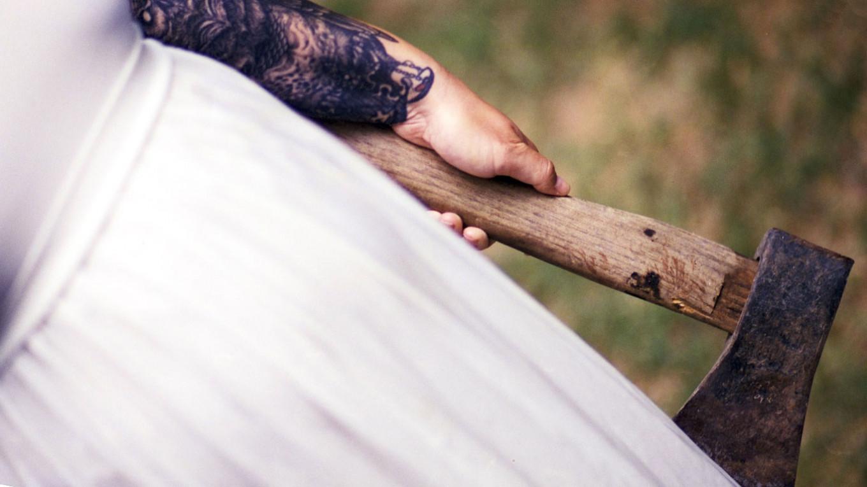 Siberian Man Marries His Axe Attacker
