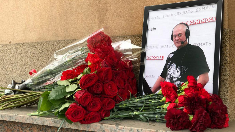 Sergei Dorenko Moskva News Agency