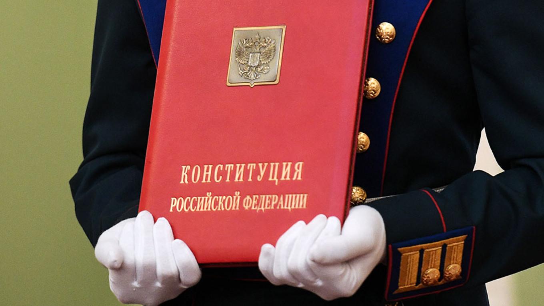 Constitutional changes have been proposed. Yevgeny Biyatov / Sputnik / POOL / TASS