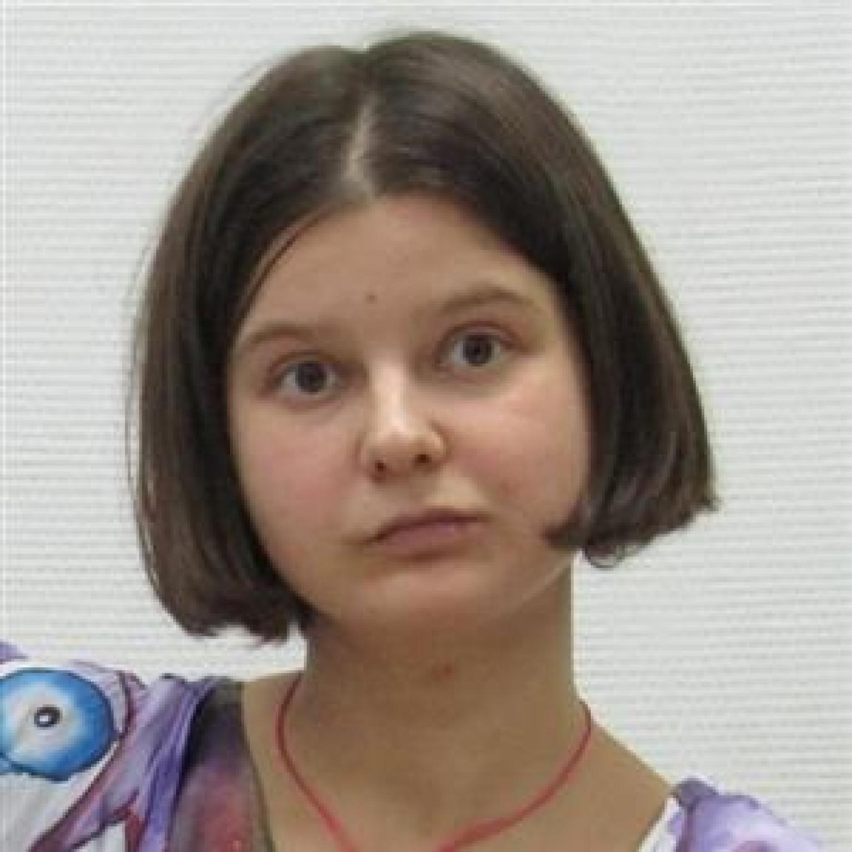 Yulia Tsvetkova.