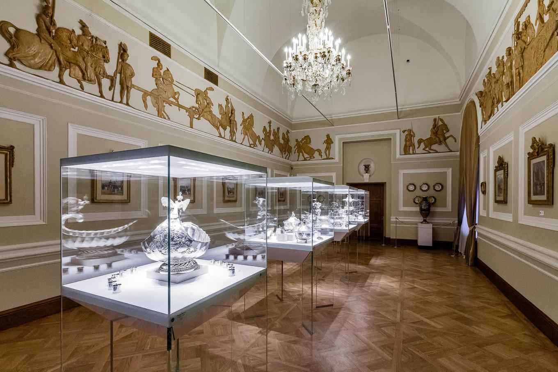 Fabergé Museum Link of Times Foundation