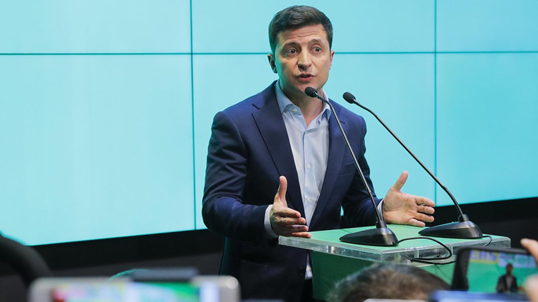 Vadim Ghirda / AP / TASS