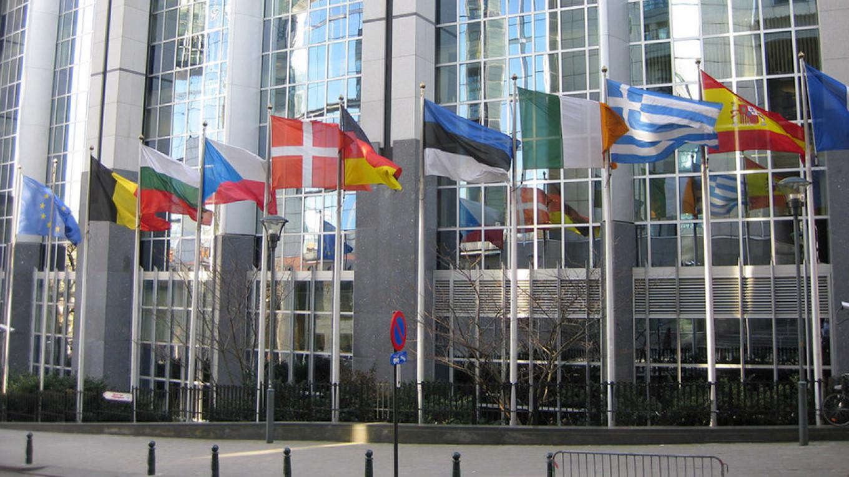 European Lawmakers Pass Resolution Backing EU's Own Magnitsky Act