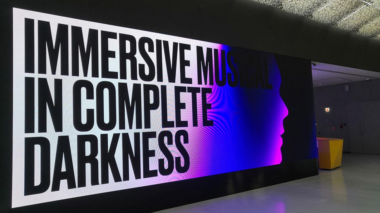 Light Inside - Musical in the Dark