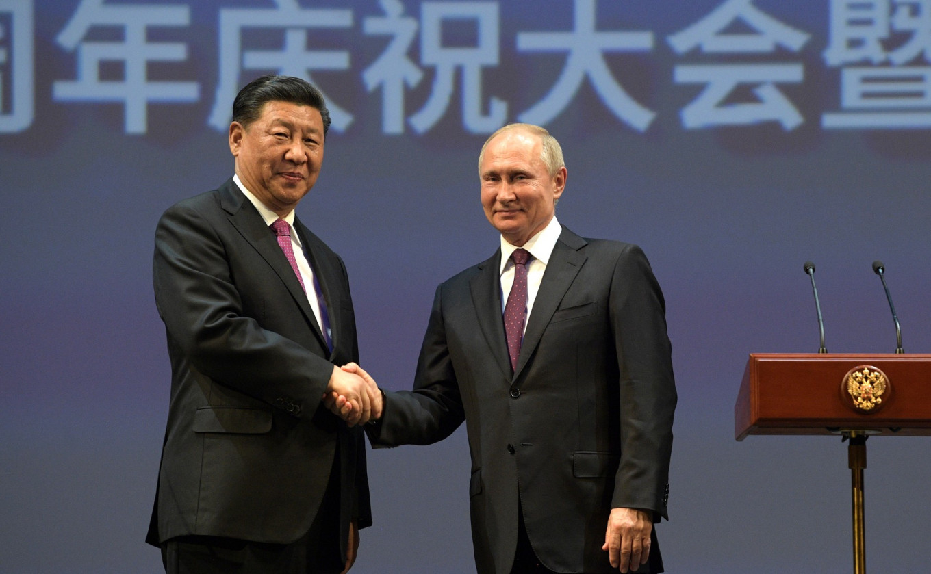 How China Became Russia's Most Important Partner