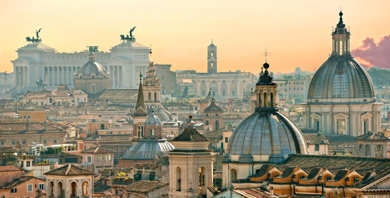 Italy Week