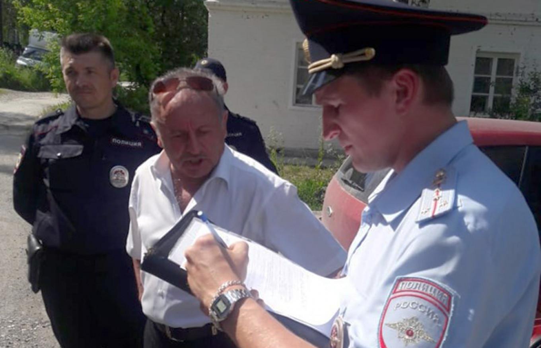 Pyotr Kikilyk Sergey Zykov / Facebook
