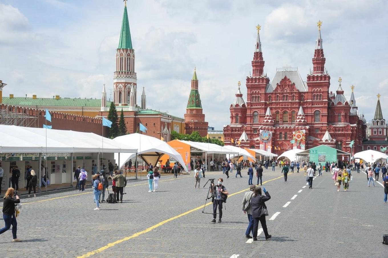 Alexander Avilov / Moskva News Agency