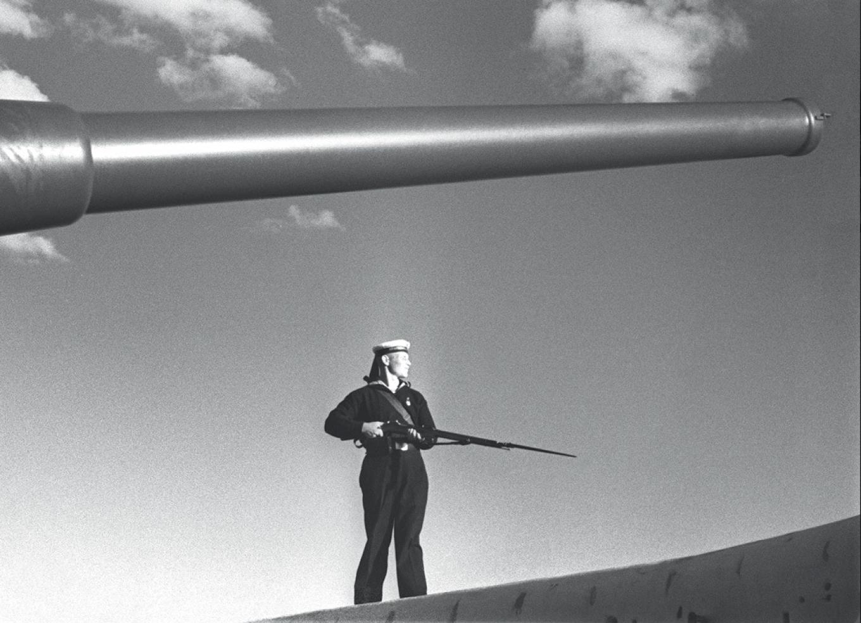 The Baltic Fleet (1936) Yakov Khalip