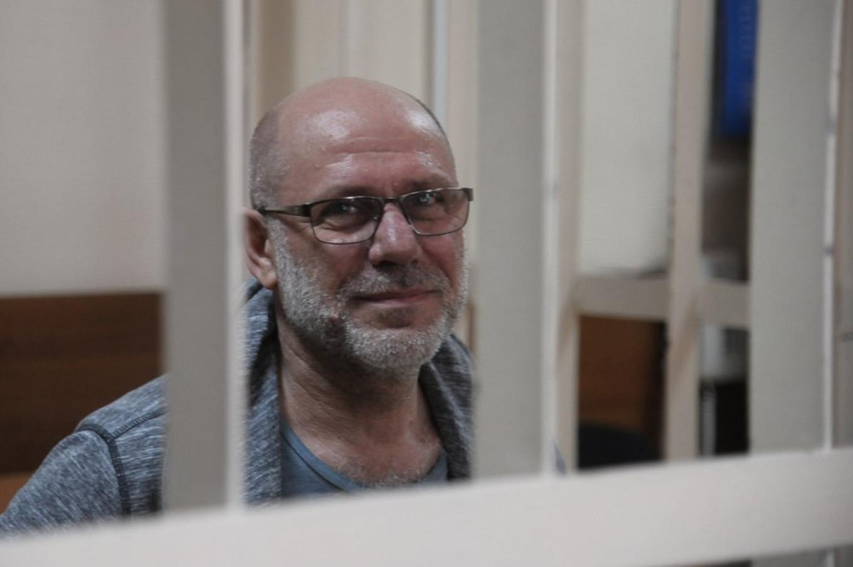 Alexei Malobrodsky Alexander Avilov / Moskva News Agency
