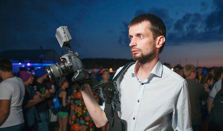 Gennady Mozheiko. Gennady Mozheiko / VK