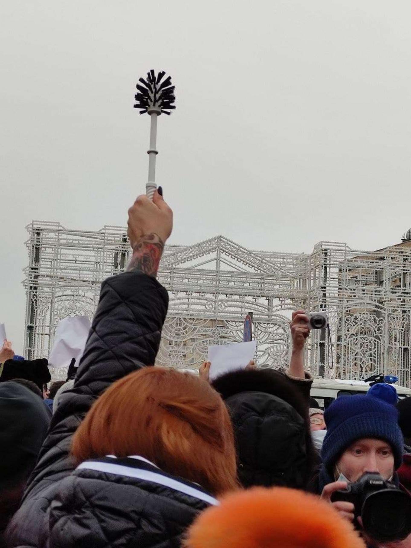 Yekaterina Grobman / VTimes