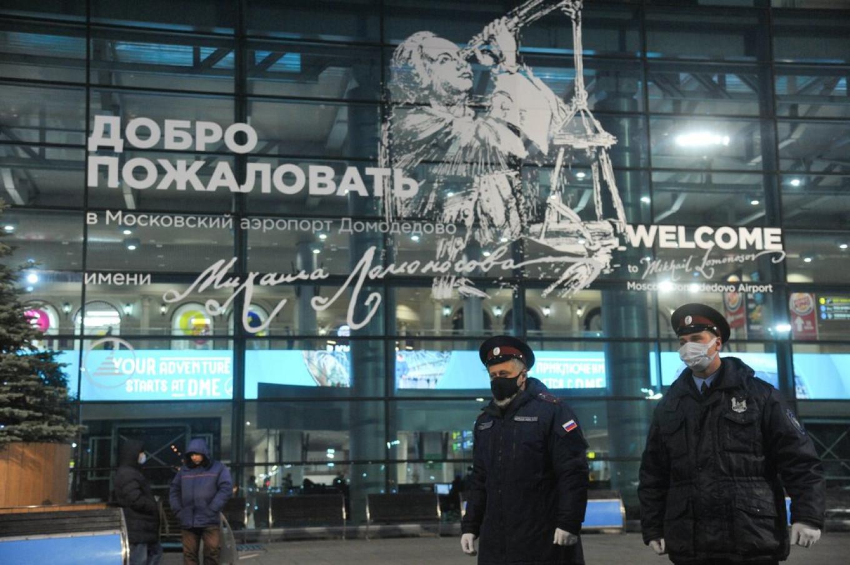 Russia Suspends e-Visas Due to Coronavirus