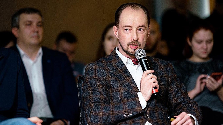'Angel Investor' Detained in Belarus Election Unrest